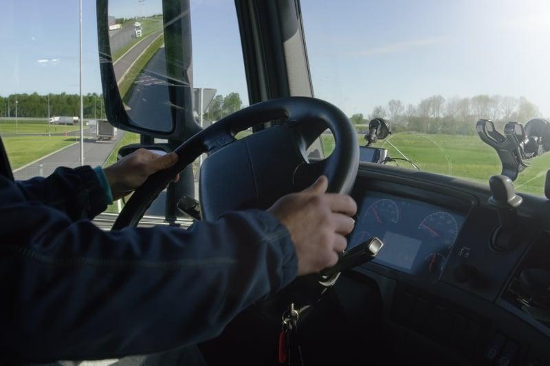 szkolenie okresowe dla kierowców zawodowych + badania – Śrem