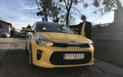Kurs prawa jazdy wrzesień